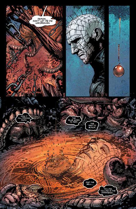 clive barker s hellraiser omnibus vol 1 books clive barker s hellraiser omnibus vol 1 sc comix asylum