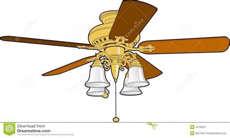 plafond droit de succession ventilateur de plafond image libre de droits image 4476616