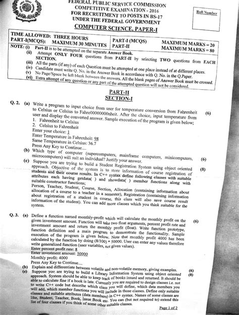 computer science research paper computer science paper i css 2016 paper jahangir s