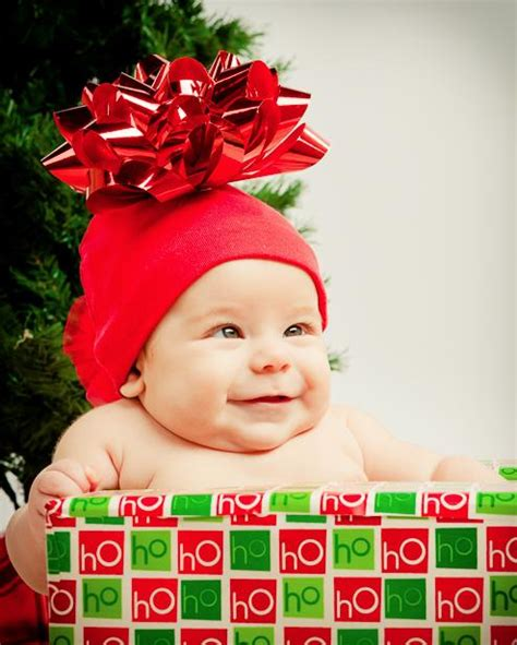 should babies get christmas gifts kiddieco blog