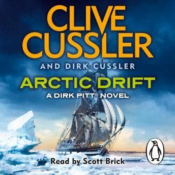 arctic drift dirk pitt b006c3q35k arctic drift audio book by clive cussler dirk cussler audiobooks net