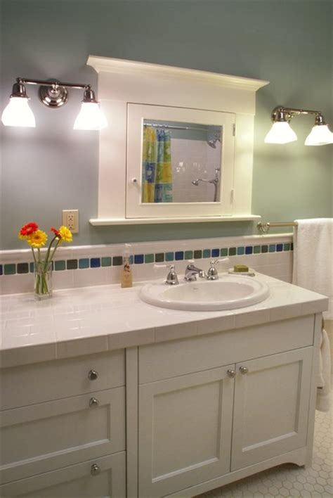 breathtaking bathroom backsplash ideas to make you feel