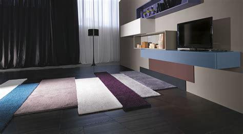 tappeti colorati moderni delfanti arredamenti tappeto 36e8