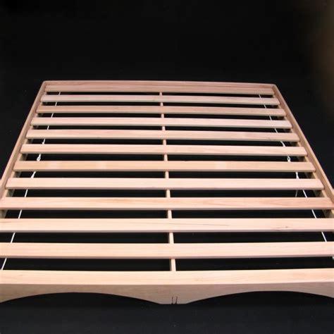 Lo Line Bunk Beds Thin Box Mattress And Box Springs Thin Box Thin Box Mattress Box Springs For