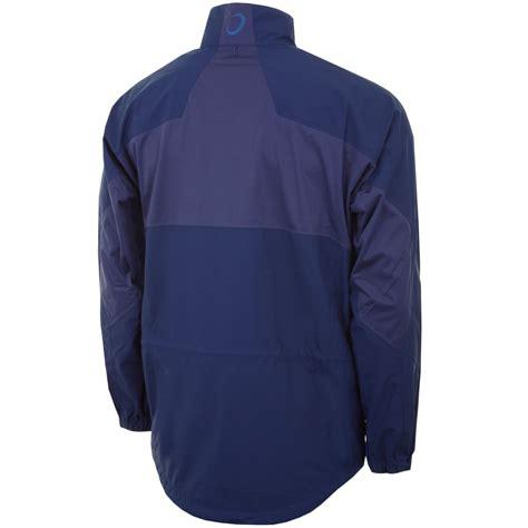 Vest Zipper Winner Is Coming Zero Clothing zero restriction mens packable anorak half zip waterproof golf jacket ebay