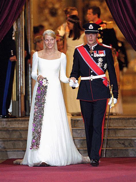 princess mette marit and prince haakon norway celebrate