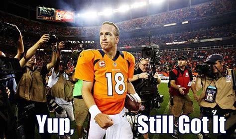 Peyton Manning Memes - photos peyton manning broncos victory memes westword