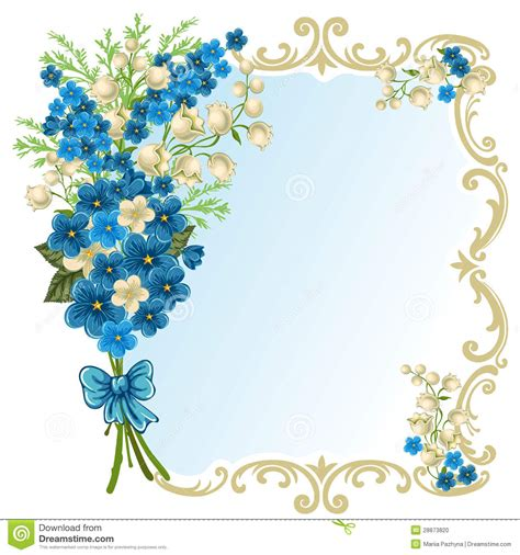 greeting card stock photo image 28873820