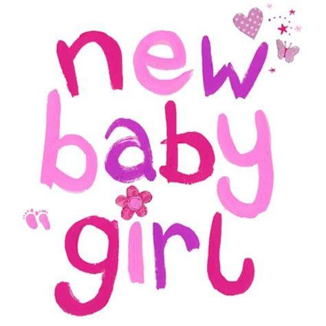 39 a new baby girl congratulations 39 card
