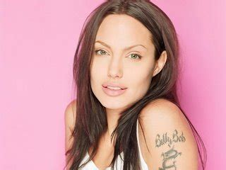 angelina jolie makeup tattoo invisible tattoo in the makeup