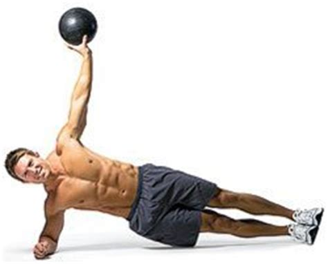 medicine ab exercises become a real baller fit tip daily