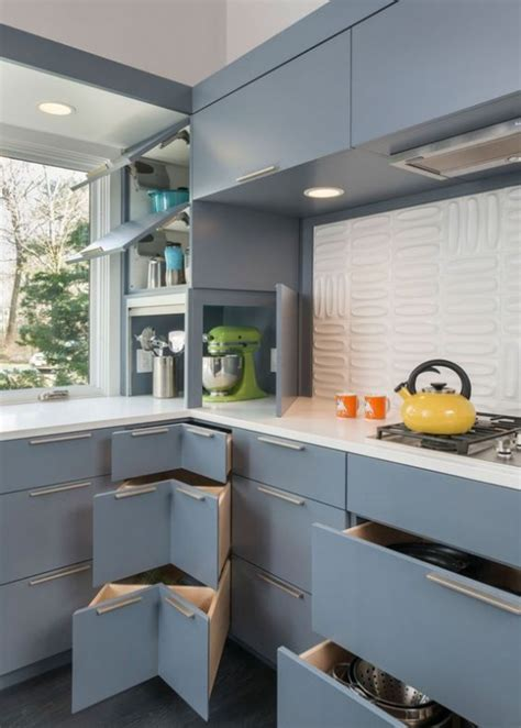 kitchen organization boston spaces contemporary 39 stylish and atmospheric mid century modern kitchen