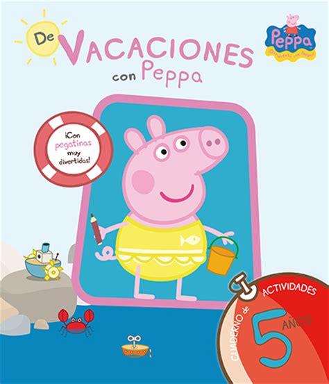 george empieza el cole 8448837843 adosaguas peppa pig