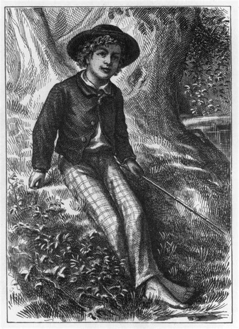the adventures of tom sawyer wikidata
