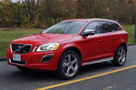 2017 volvo xc60 safety review and crash test ratings