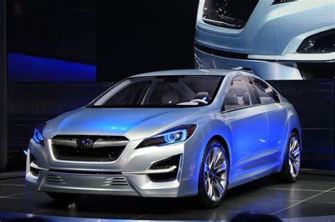 concept car subaru impreza concept motorbox video subaru impreza concept in detail