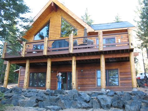 simple log cabin 14 stunning simple log cabin homes house plans 55674