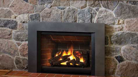 Small Cabin Fireplace by Small Cabin Heating