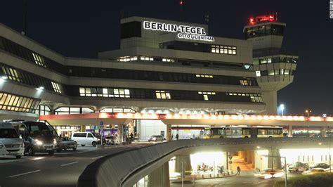 berlin airport berlin tegel the airport that refuses to die cnn