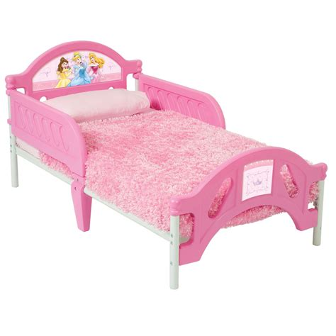 disney princess toddler bed w disney princess pretty pink toddler bed
