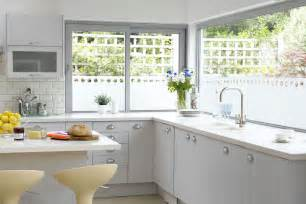 ideas for kitchen windows kitchen makeovers made simple huffpost uk