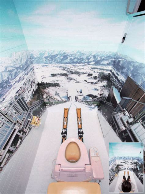 the best skiing themed rooms i to ski and board