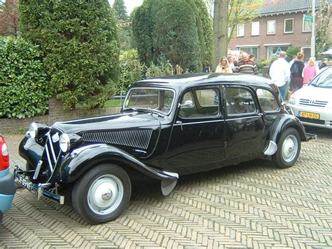 Citroen Traction Avant by File Citro 235 N Traction Avant Jpg
