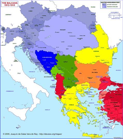 balkan states map map of balkans mapofmap1