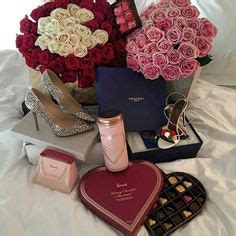 Rumauma Exclusive Teddy Hers For Anniversary Gift luxury luxury expensive makeup models perfection