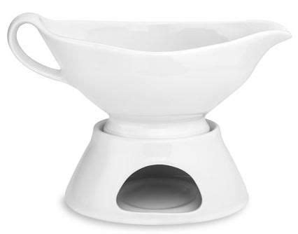 gravy boat anthropologie tabletop pillivuyt gravy boat with warming base an