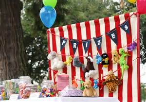 Fall Festival Decoration Ideas Church - one charming party birthday party ideas diy carnival party