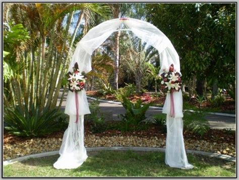Indoor Wedding Arch Ideas   Wedding Inspirations   Wedding