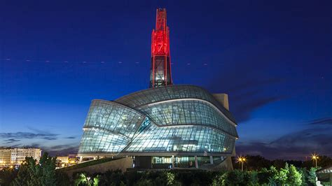 canadian human rights museum an outlaw s vision for the canadian museum for human rights