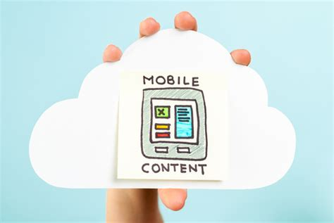 mobile content 3 ways mobile content can help your personal brand