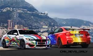Automotive M A 2015 Hamann 2015 Bmw M4 Cars