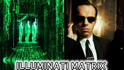 matrix illuminati black dot illuminati agents in rap the real