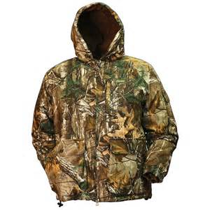 gamehide men s tundra jacket realtree xtra 425394 camo