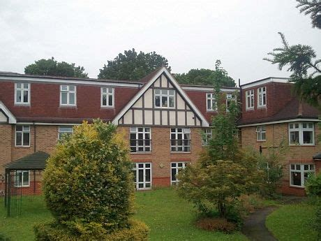 forest place nursing home epping forest essex ig9 5ql