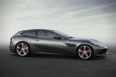 Ferrari Gtc4lusso by 2017 Ferrari Gtc4lusso Hiconsumption