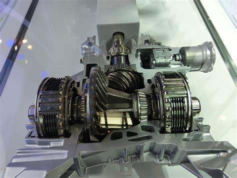 modular twinster axle drive vetr