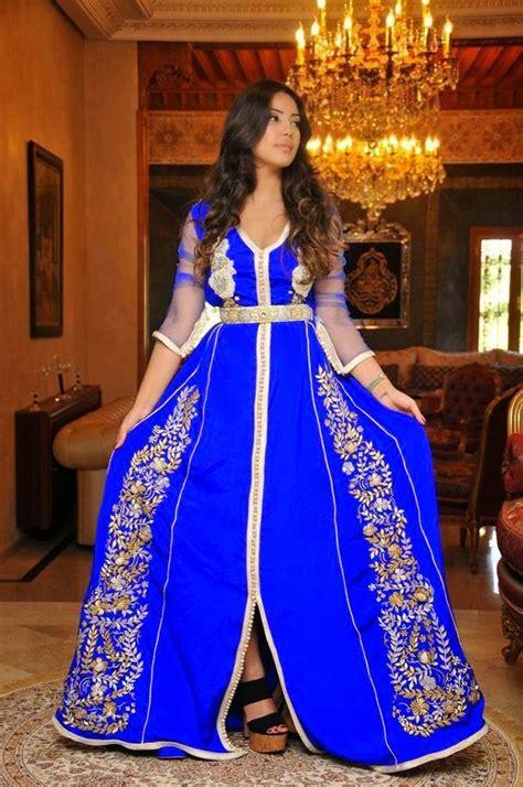 Robe De Mariée Orientale 2017 - les 25 meilleures id 233 es de la cat 233 gorie caftan marocain