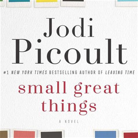 Spotlight Jodi Picoult by Nora Most Recent Releases