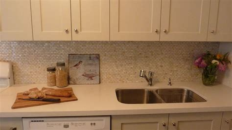 off white kitchen cabinets with quartz countertops benjamin moore natural cream on cabinets olympia tile