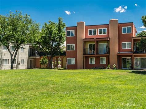 Cheap Apartments With Paid Utilities Jefferson Crossing 4401 Montgomery Blvd Ne Albuquerque