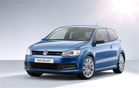 Volkswagen Automobiles by Vw Polo Bluegt