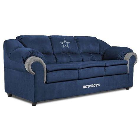 dallas cowboys convertible sofa 75 best dallas cowboys room designs images on