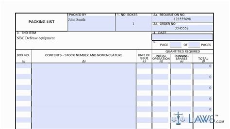 dd form 1750 business form templates