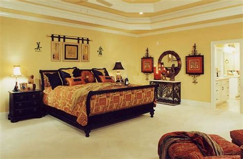 home design idea bedroom decorating ideas oriental