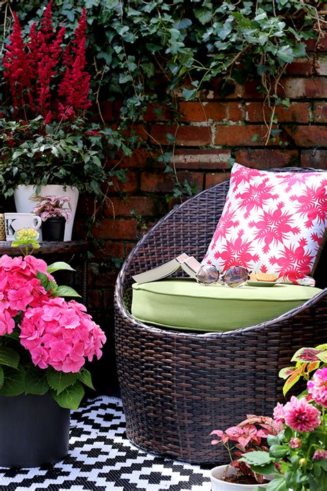 spring garden patio ideas  inspiration including