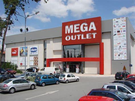 Turkey 43 Mega Store 20 Outlets In Greece On The Map Mega Outlet Designer Outlet